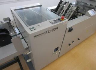 Horizon VAC-100 a + c P211007056