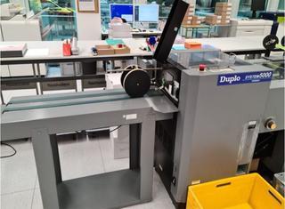 Duplo System 5000 P211007057