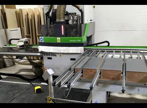 Biesse Skipper 100L Wood CNC machining centre