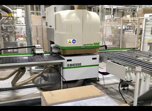 Biesse Skipper 100 Wood CNC machining centre