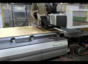 Biesse Rover A 3.40 FT Wood CNC machining centre