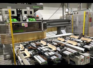 Biesse Arrow ATS Wood CNC machining centre