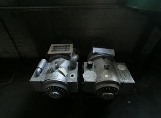 Rietschle, Bauche, Sicli, Pico TR80DVV et autre P211007099