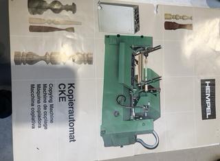 Hempel CKE-15 P211008003