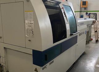 TORNOS 13B Deco P211008006