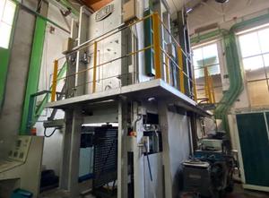 Guinea - Industrial oven