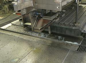 Scharmann TDV 5 CNC-Fräsmaschine Universal
