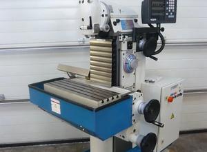 Macmon M100 RE CNC-Fräsmaschine Universal