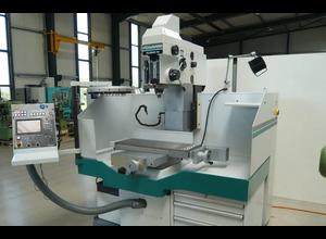Automatická / CNC vrtačka Fehlmann Picomax 54