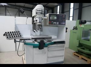 Fehlmann Picomax 51 CNC-Fräsmaschine Universal