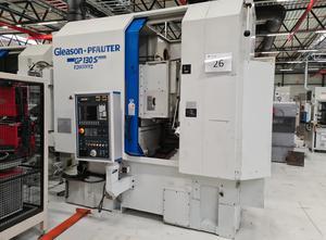 Gleason-Pfauter GP 130 S Gear shaping machine