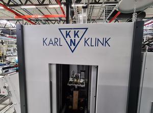 KARL KLINK GmbH RISHM 8.1250.400.S.LV Räummaschine