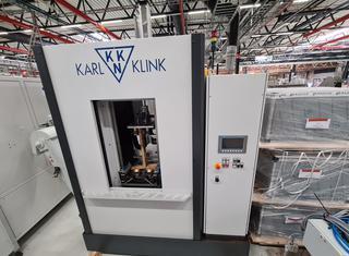 KARL KLINK GmbH RISHM 8.1250.400.S.LV P211008061