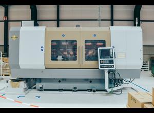 Rectificadora plana ELB Flat Profile Grinding machine