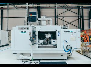 GSN PS51 Tool grinding machine