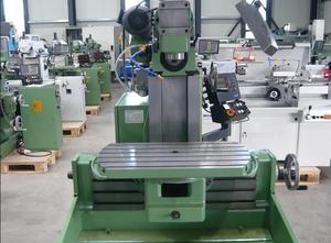 Deckel FP4M CNC-Fräsmaschine Universal