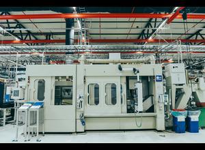 Buderus CNC 235 IA-T-L Cylindrical external / internal grinding machine