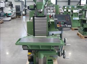 Deckel FP1 CNC-Fräsmaschine Universal
