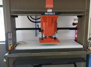 ATOM HS520/3 P211008106