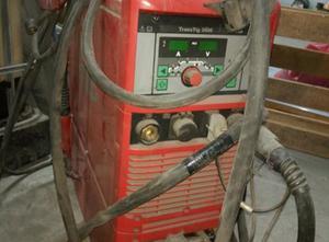 Welding machine Fronius TransTig 3000