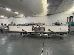 Kelox 75x9 Cooling tunnel