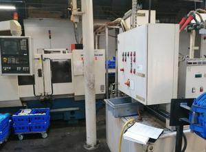 Mikrosa Kronos S 125 CNC Spitzenlose Rundschleifmaschine