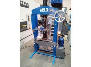 Arlo  25 ton press Листогибочный пресс