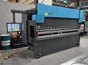 Haco ERM 135 ton x 4100 mm CNC Abkantpresse CNC/NC