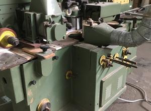 Sicar 18H5 Gebrauchte Mehrkopf-Kehlmaschine