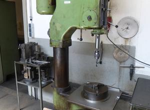 Elektror DG816 pu /V6 Pillar drilling machine