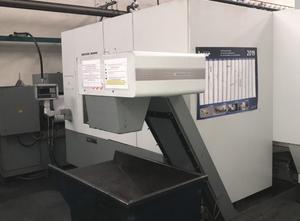 Gebrauchte DMG-DMC  80H Bearbeitungszentrum Horizontal