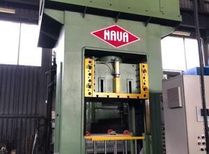 NAVA  120/50 Гидравлический / Механический пресс