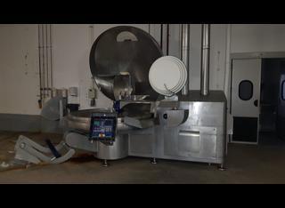 GEA CutMaster 500 P211011038