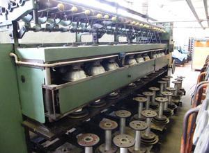 Officine fratelli Bolelli TR 286/203 Twisting machine