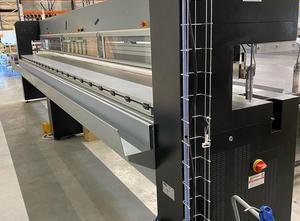 TECNO SYSTEM TR3700-6 Automatic Textile machine