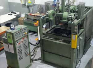 Geiss T-10 Thermoforming - Sheet Processing Machine