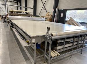 POLER C-100 Automated cutting machine