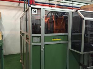 SIDE TMS 1001 Blowmoulding machine