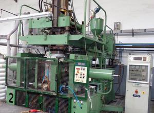 Safimo SH 20/40 Blowmoulding machine