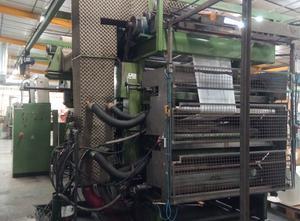 Tiskařský stroj Flexostar 520-F