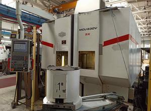 Centro di lavoro 5 assi Kovosvit MAS MCU 630 VT5X SPRINT