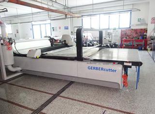 GERBER 7250 P211012027