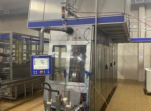Pasterizační stroj Tetra Pack A3/flex