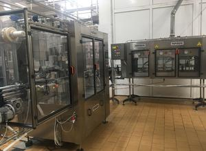 Potravinářský stroj Nortan 120