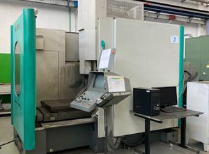 Centro de mecanizado vertical DECKEL MAHO DMC 100 V