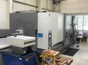 Centro de mecanizado vertical  DECKEL MAHO DMG DMF 250 linear