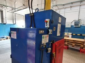 Stroje pro výrobu vína, piva nebo alkoholu P.U.E ZENTEX PPH 25 AL