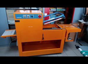 Zatavovací stroj DEM BIPACK 4000T