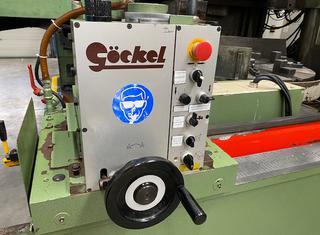 GOCKEL G40el P211012133