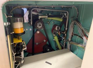 Tipper Tie Alpina SW 130-S P211013008